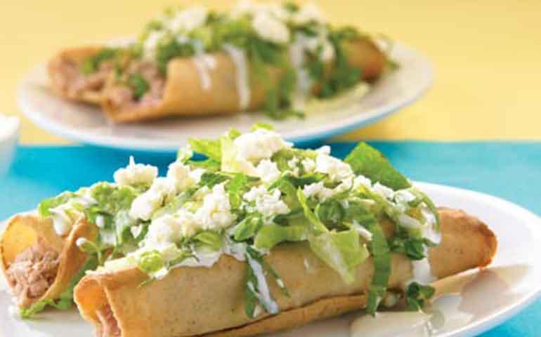 tacos-dorados-de-atun