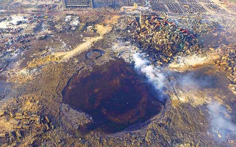 temen-en-china-tragedia-por-los-quimicos-derivados-de-la-explosion