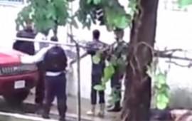 video-policias-ejecutan-a-quemarropa-a-joven-en-venezuela