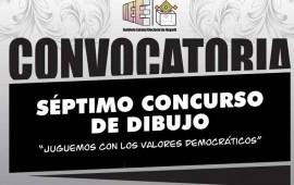 convoca-iee-al-septimo-concurso-de-dibujo-juguemos-con-los-valores-democraticos