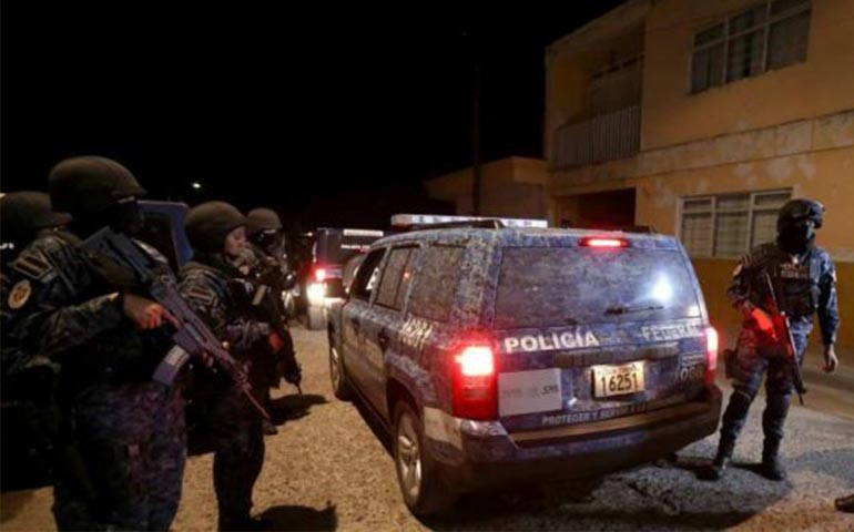 detienen-presunto-responsable-de-matar-a-5-agentes-de-la-gendarmeria