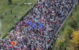 miles-protestan-en-rusia-contra-hegemonia-de-putin