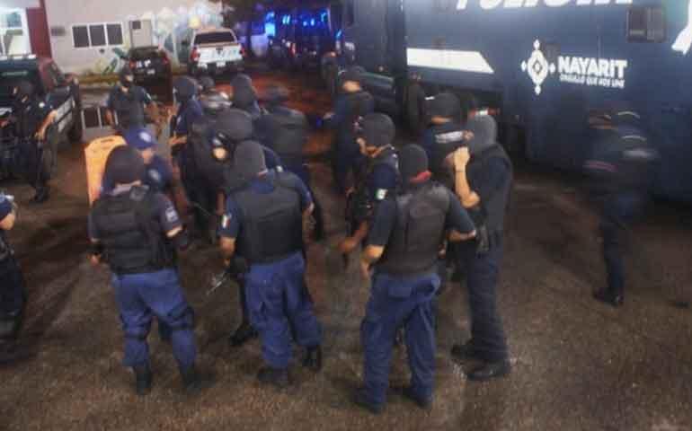 monitorean-a-25-ex-policias-del-estado