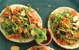 tacos-de-calabacitas-con-chorizo-y-almendras