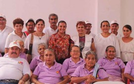 visita-delegada-del-inapam-a-adultos-mayores-de-bahia-de-banderas