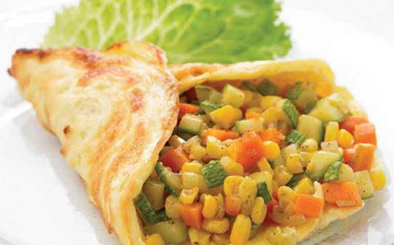 conos-de-huevo-rellenos-de-verduras