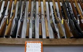 democratas-presentan-proyecto-de-ley-sobre-el-control-de-armas