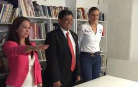 gloria-nunez-nueva-directora-del-instituto-para-la-mujer-nayarita