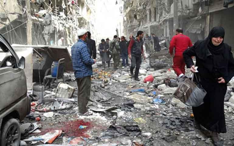 bombardeos-contra-isis-en-siria-han-dejado-3-mil-952-muertos