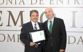 delegacion-del-imss-nayarit-gana-premio-nacional