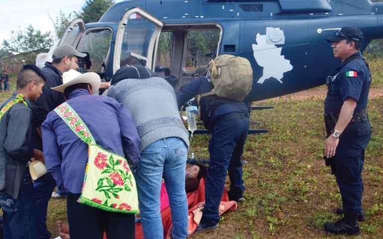 el-apache-salva-la-vida-de-indigena-con-embarazo-de-alto-riesgo