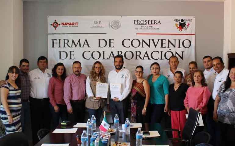 firma-inea-convenios-con-instituciones-educativas