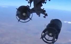 francia-realiza-tercer-bombardeo-consecutivo-en-siria-contra-isis