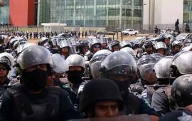 mas-de-seis-mil-policias-vigilaran-sedes-de-evaluacion-educativa-en-oaxaca