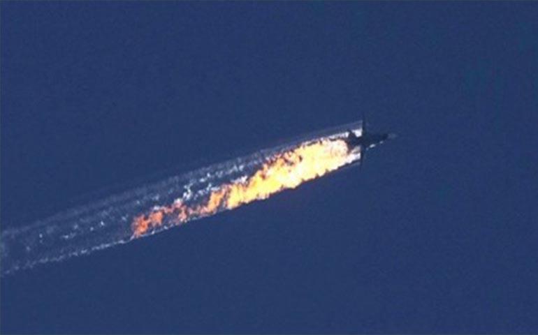 tuquia-derriba-avion-de-ataque-ruso-sobre-siria