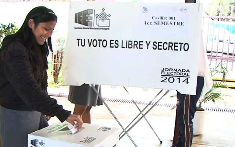 el-iee-asesora-jornada-electoral-estudiantil-del-cbtis-100-de-francisco-i-madero