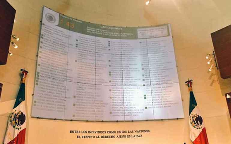 senado-aprueba-reforma-a-favor-de-la-nacionalidad-mexicana
