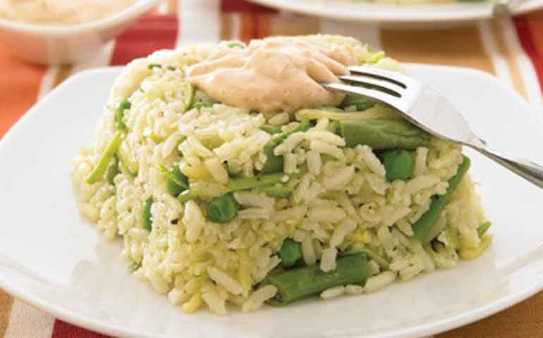 arroz-verde-con-aderezo-al-chipotle