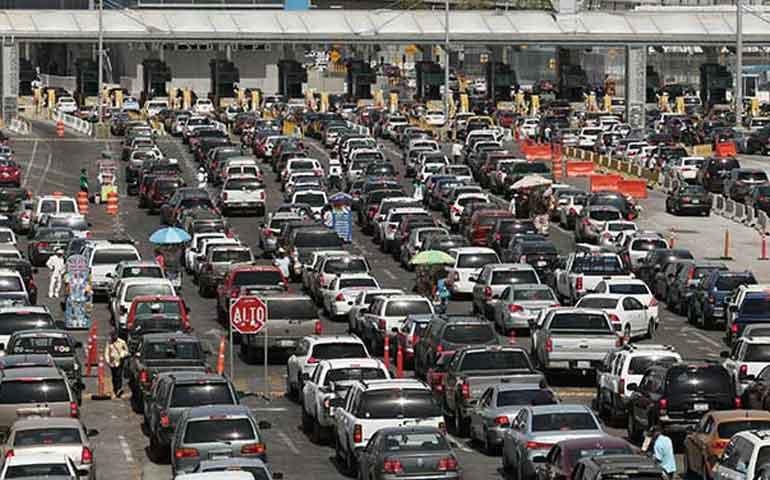 aumentara-personal-en-frontera-por-visita-de-papa-a-mexico