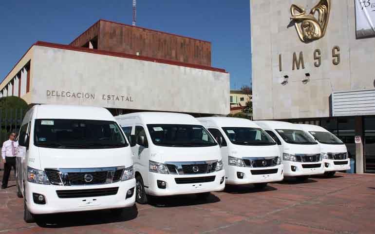 fortalece-imss-parque-vehicular-con-7-nuevas-unidades