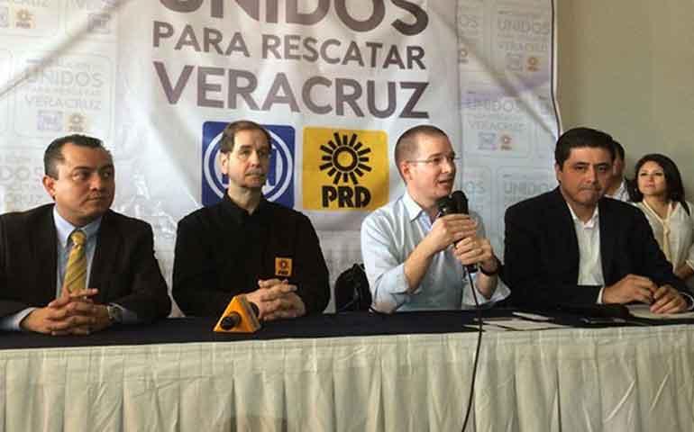 pan-y-prd-sellan-alianza-por-la-gubernatura-de-veracruz