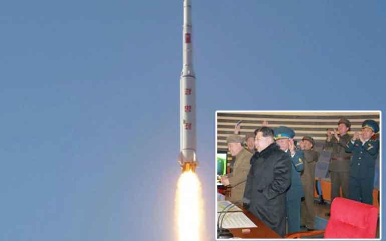 corea-del-norte-lanza-cohete-de-largo-alcance