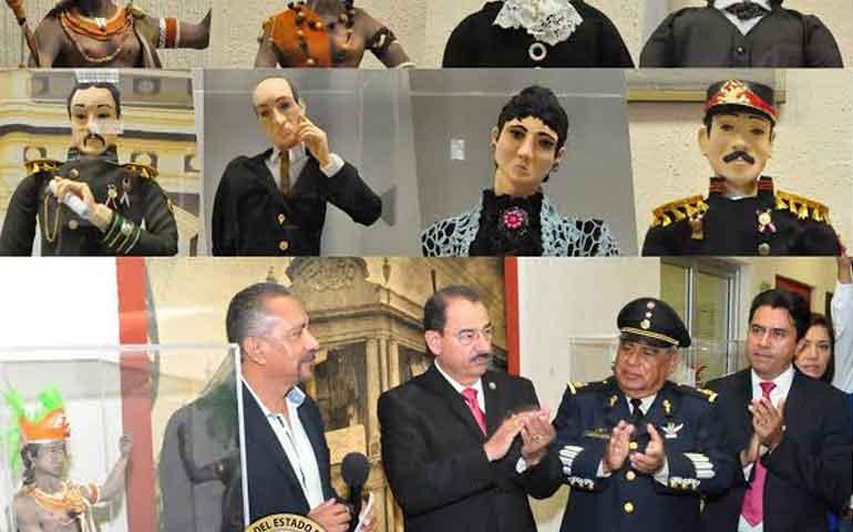 inaugura-congreso-exposicion-itinerante-de-nayaritas-del-muro-de-honor