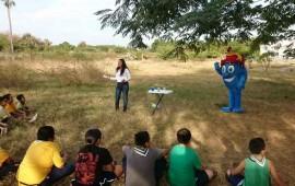 interactua-oromapas-con-boy-scouts-de-bahia-de-banderas