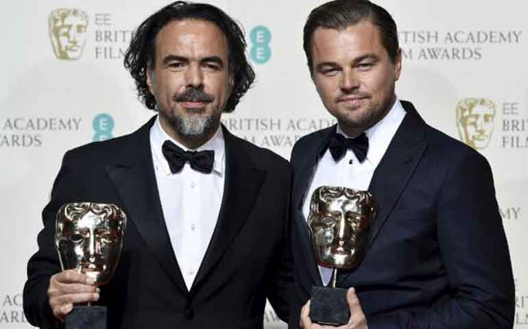los-premios-bafta-inarritu-y-dicaprio-ganan-como-director-actor-y-mejor-pelicula