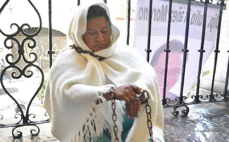 mujeres-de-temixco-inician-huelga-de-hambre
