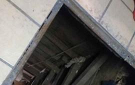 descubren-tunel-para-robar-un-banco-en-sinaloa