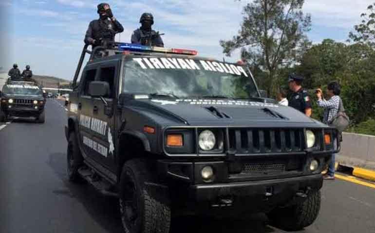 policia-nayarit-resguarda-regreso-seguro-de-turistas