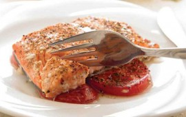 salmon-marinado-al-horno