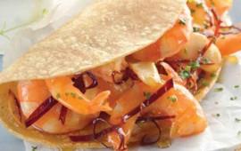 tacos-de-camaron-al-ajillo-caramelizado