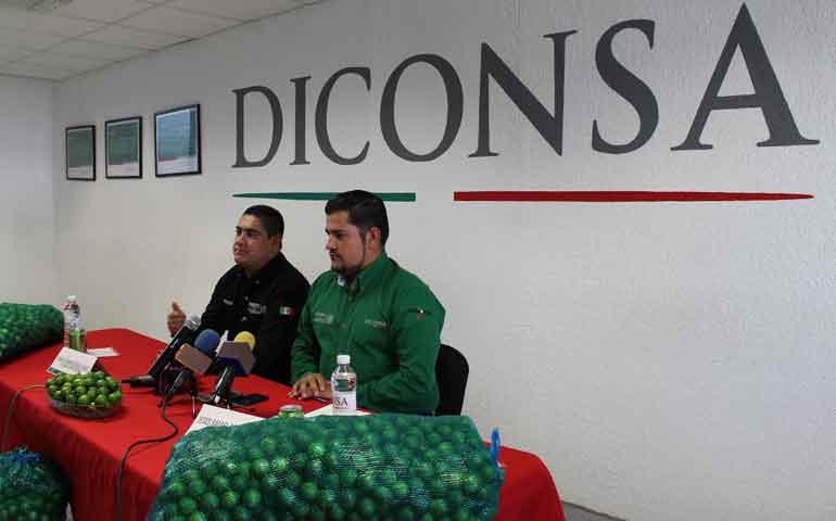 diconsa-y-profeco-frenan-el-precio-del-limon-criollo-nayarit