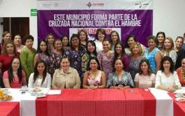 gremios-de-mujeres-se-suman-al-acuerdo-nacional-desarrollo-con-igualdad