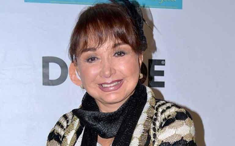 Maria Antonieta insinúa que Florinda Meza