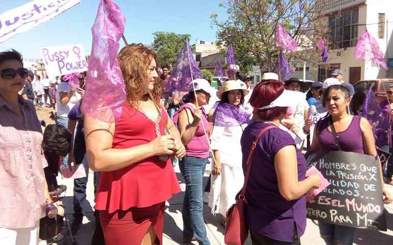 mujeres-piden-alto-al-acoso-y-a-la-violencia
