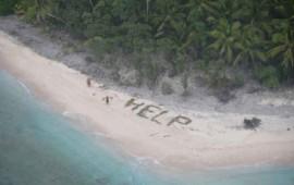 rescatan-a-naufragos-de-isla-remota-gracias-a-mensaje-en-la-arena