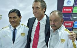 Veinticinco puntos y Liguilla, objetivos de Palencia en Pumas