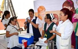 arranca-segunda-semana-nacional-de-salud-en-nayarit