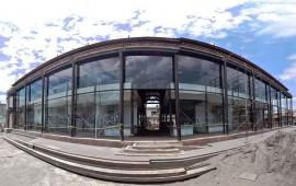 avance-del-80-registran-obras-del-nuevo-mercado-de-ixtlan-del-rio