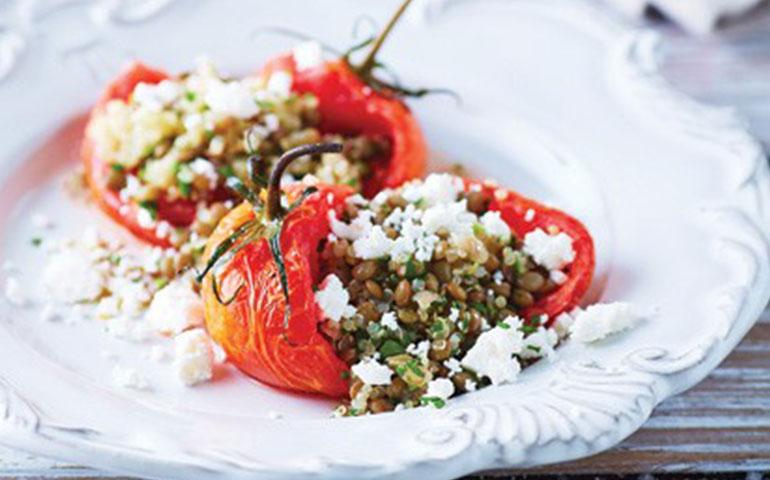 ensalada-de-quinoa-con-jitomates-rostizados