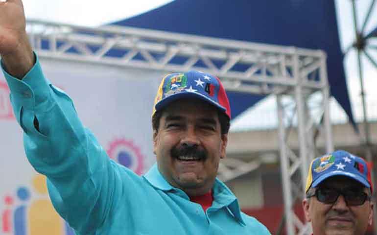 inicia-estado-de-emergencia-economica-en-venezuela