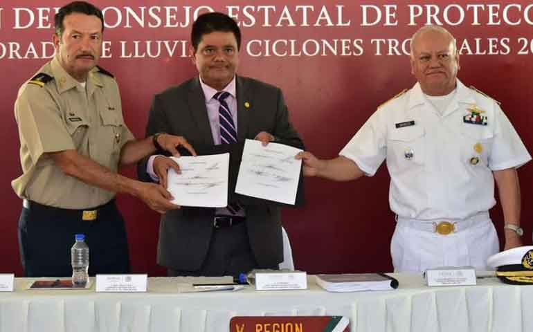 instalan-consejo-estatal-de-proteccion-civil-en-el-estado