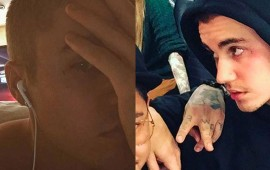justin-bieber-se-tatua-una-cruz-en-el-rostro