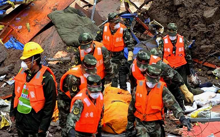 mueren-al-menos-31-trabajadores-por-alud-en-china