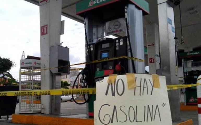 bloqueos-de-la-cnte-provocan-desabasto-de-gasolina-en-chiapas