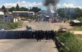 confirman-3-muertos-y-45-heridos-por-disturbios-en-oaxaca