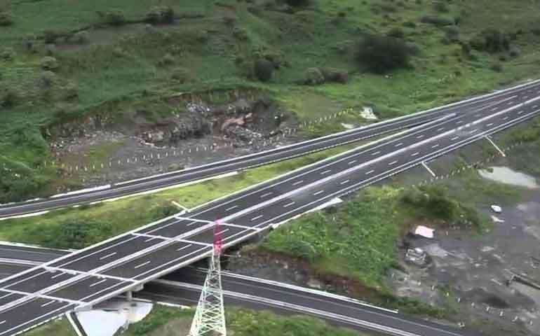 continua-conflicto-de-sindicatos-tras-construccion-de-carretera-jala-vallarta